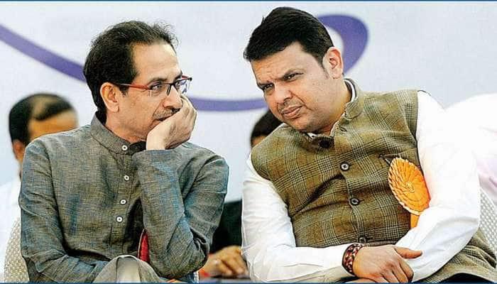મહારાષ્ટ્રમાં સત્તાની સાઠમારીઃ અમારી પાસે 122 ધારાસભ્ય, CM અમારો હતો અને રહેશે- BJP