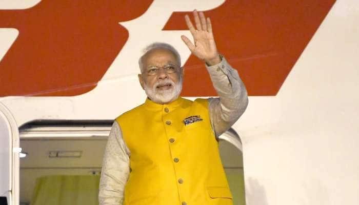 સાઉદી ભારતમાં 100 બિલિયન ડોલરનું રોકાણ કરવા માટે કટિબદ્ધઃ પીએમ મોદી