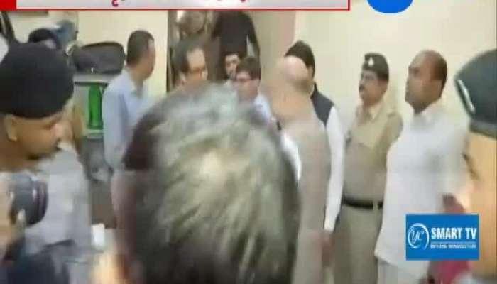 Amit Shah and Shiv Sena president to meet