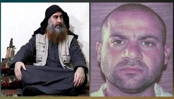 અબ્દુલ્લાહ કરદશ બન્યો ISISનો વડો: આતંકનો 'પ્રોફેસર' છે સદ્દામનો પૂર્વ સૈન્ય અધિકારી