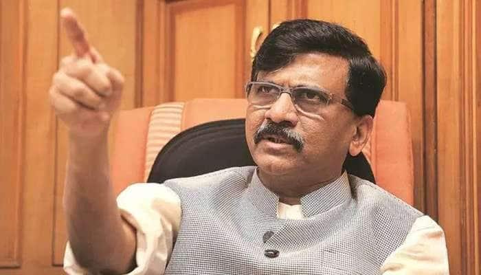 BJPના પ્લાન 'B' ફોર્મ્યુલા પર શિવસેનાએ આપ્યો જવાબ- 'અહીં કોઈ દુષ્યંતના પિતા જેલમાં નથી'