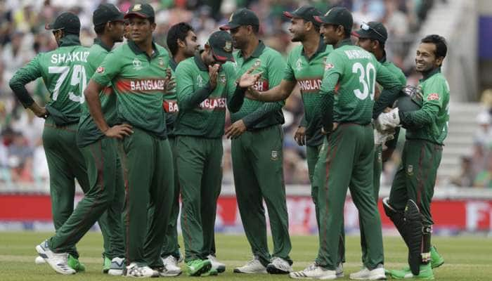 IND vs BAN: શાકિબ પર પ્રતિબંધ લાગતા બાંગ્લાદેશની ટીમ બદલાઇ, આ ખેલાડી બન્યો કેપ્ટન