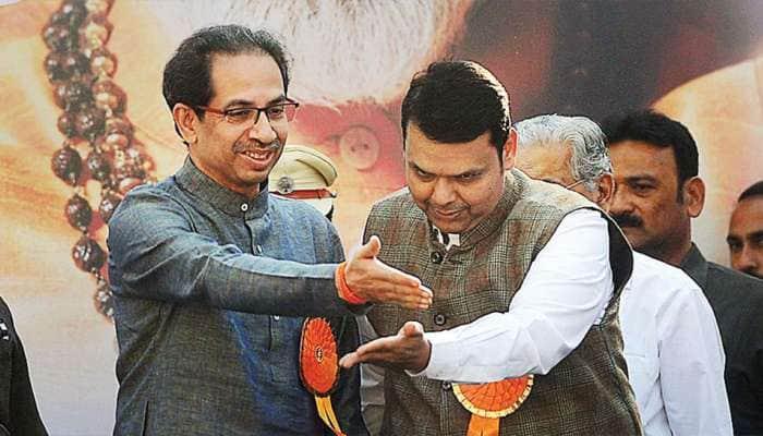 મહારાષ્ટ્રઃ ડેપ્યુટી CM પદ સાથે જ શિવસેનાને રાજી કરવા BJPએ બનાવ્યો માસ્ટર પ્લાન