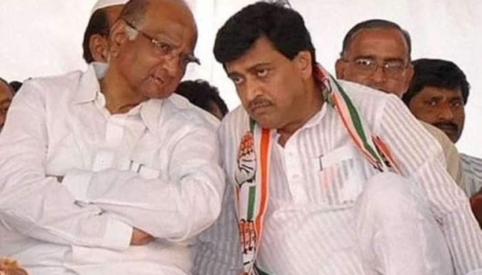 મહારાષ્ટ્ર: શિવસેના-BJPના રાજકીય ઘમાસાણ વચ્ચે શું છે કોંગ્રેસ-NCPની રણનીતિ? આ રહ્યો જવાબ