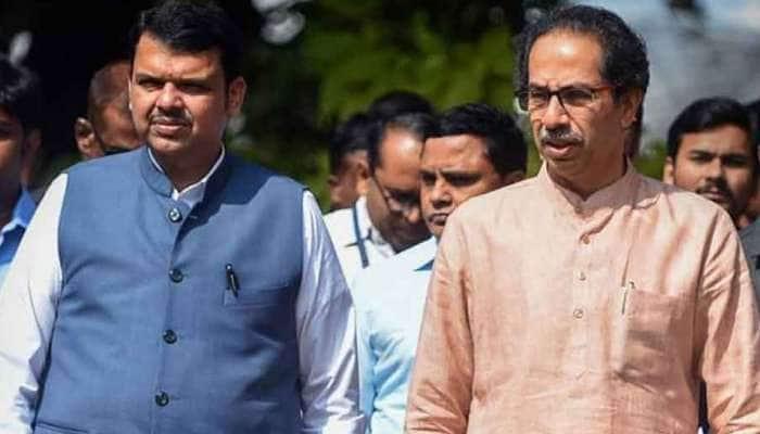 BJP- શિવસેના વચ્ચે મધ્યસ્થી દ્વારા વાટાઘાટો, એક-બીજા સમક્ષ મુક્યા નવા પ્રસ્તાવઃ સૂત્ર