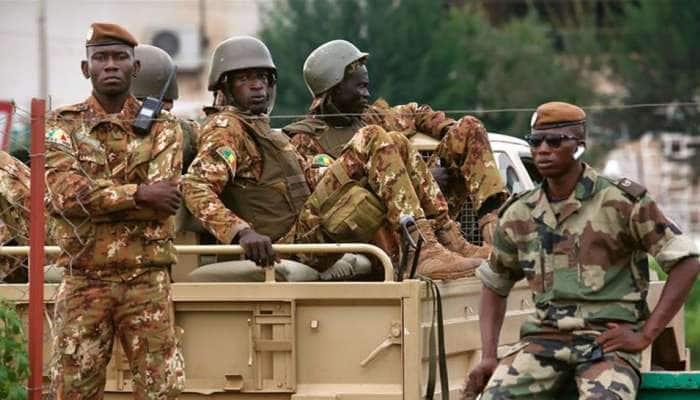 આતંકવાદી હુમલાથી માલી ધણધણી ઉઠ્યું, 53 સૈનિક શહીદ, 1 નાગરિકનું મોત