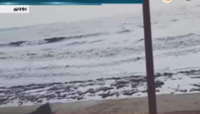 Maha Cyclone poor fishermen bad condition watch video