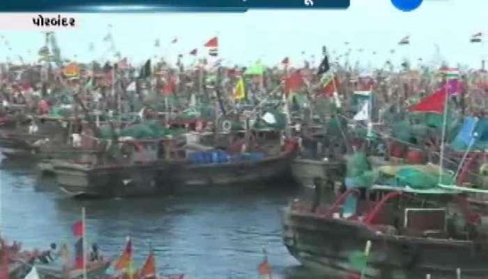 Farmers And Fishermen Suffer Due To Maha Cyclone In Gujarat