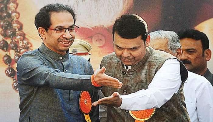 શિવસેના ગમે તેટલા ધમપછાડા કરે પણ BJP માને છે કે 8 નવેમ્બર પહેલા સરકાર બની જશે, જાણો કેમ?
