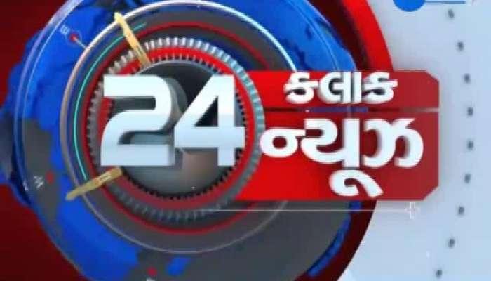 Yellow Alert On The Coast Of Gujarat, Maha Cyclone 670 km Away From Porbandar