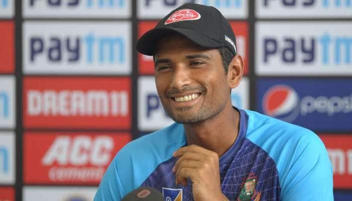 IND vs BAN: રાજકોટ ટી20 પહેલાં મેહમૂદુલ્લાહે કહ્યું, જો અમે સીરીઝ જીત્યા તો...