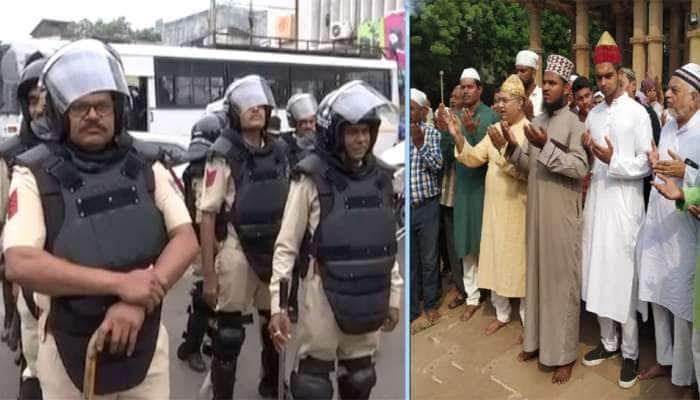 ગુજરાતમાં પોલીસ અને પ્રજાનો એક જ સૂર, 'ચુકાદો ગમે તે આવે, શાંતિ જાળવજો...'