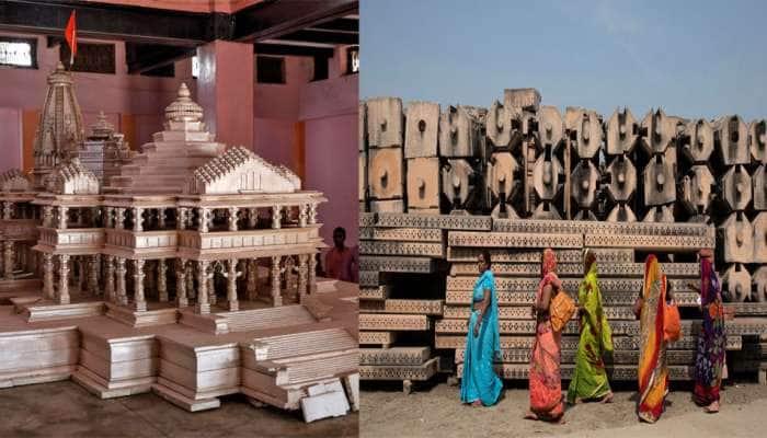 અયોધ્યામાં 'રામ મંદિર' બનાવવા માટે સુપ્રીમ કોર્ટે સરકારને આપ્યો આ મહત્વપૂર્ણ આદેશ