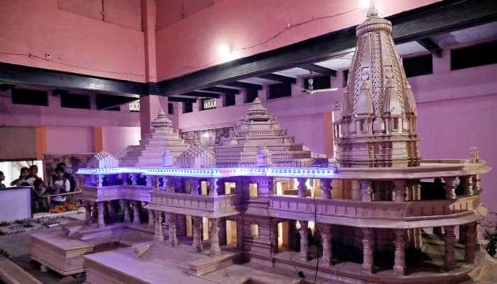 સુપ્રીમનો ઐતિહાસિક ચૂકાદોઃ જાણો કેવું હશે અયોધ્યામાં બનનારું ભવ્ય રામ મંદિર