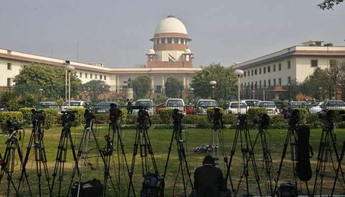 Ayodhya Verdict : ચૂકાદામાં સૌથી વધુ 'મસ્જિદ' શબ્દનો ઉલ્લેખ, 'રામલલા'નો સૌથી ઓછો