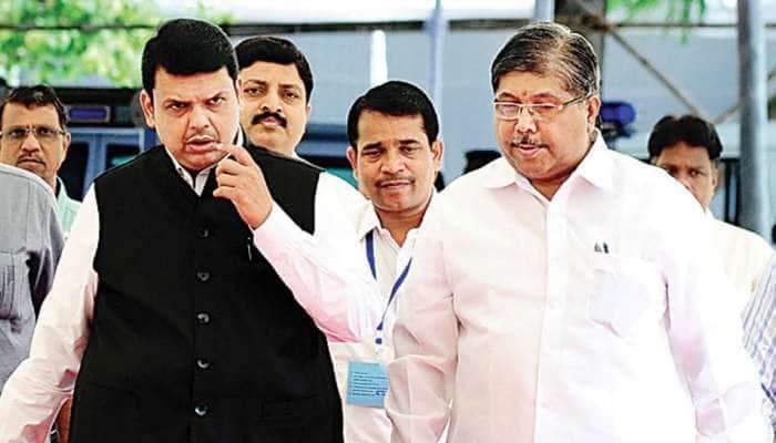 મહારાષ્ટ્રઃ BJPની કોર કમિટીની બેઠક અનિર્ણિત, હવે કેન્દ્રીય નેતૃત્વ પર મદાર