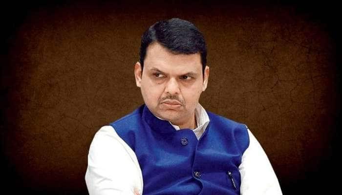 મહારાષ્ટ્રઃ BJP એકલા હાથે સરકાર બનાવવા અસમર્થ, રાજ્યપાલ કોશ્યારીને આપી માહિતી