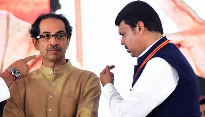 મહારાષ્ટ્રના રાજકારણમાં 'કટપ્પા' અને 'બાહુબલી'ની એન્ટ્રી, શિવસેનાના જૂના નિવેદનો વાઈરલ
