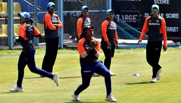 મહિલા T20I: ભારતે વિસ્ટ ઈન્ડિઝને 10 વિકેટે હરાવ્યું, શેફાલીની અડધી સદી, દીપ્તિની 4 વિકેટ