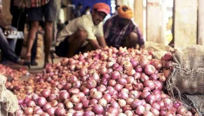 ડુંગળીની આવક વધવા છતાં અટકતા નથી ભાવ, દિલ્હીમાં વધ્યો આટલો ભાવ