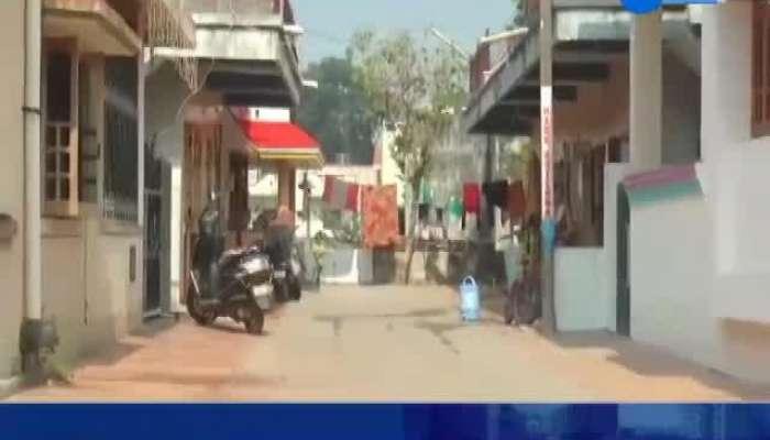 Shari maholla ni khabar Situation of Vadodara Karjan