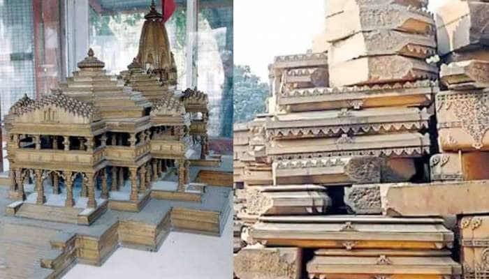 અયોધ્યાઃ રામભક્તો માટે આનંદના સમાચાર, આ દિવસથી શરૂ થશે ભવ્ય મંદિરનું નિર્માણકાર્ય