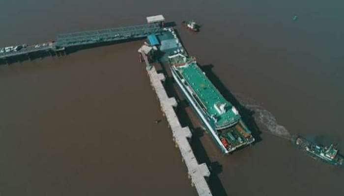 ભાવનગરમાં બનશે CNG port terminal, સરકારે આપી મંજૂરી