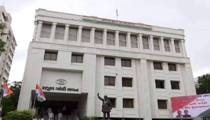 ગુજરાત કોંગ્રેસ હવે સંગઠનની રચના હાથ ધરશે, કામ કરતા કાર્યક્રર્તાને મળી શકે છે સ્થાન