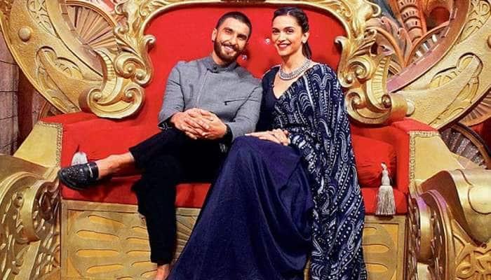 દીપિકા અને રણવીરે 6 વર્ષની રિલેશનશીપ પછી કર્યા હતા લગ્ન, આ રીતે થઈ હતી પહેલી મુલાકાત