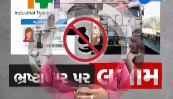 Rajkot Surat And Vadodara People On Driving Licence