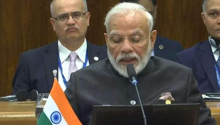 BRICS Summit: PM મોદીએ આખી દુનિયાને જણાવ્યું કે શું છે આગામી 5 વર્ષનું સપનું