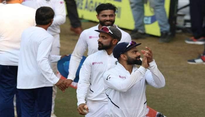 વર્લ્ડ ક્રિકેટમાં કેપ્ટન કોહલીનો ડંકો, એલન બોર્ડરની કરી બરોબરી