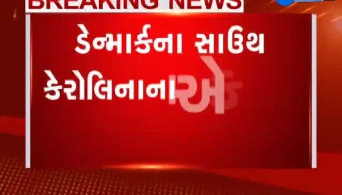 Two Gujarati Shot Dead In USA
