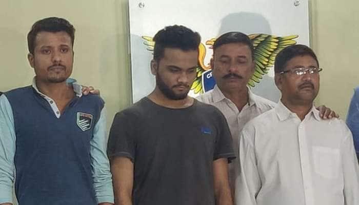 ઉડતા ગુજરાત: ડ્રગ્સનાં 61 લાખનાં જથ્થા સાથે 3 શખ્સોની પોલીસે ધરપકડ કરી