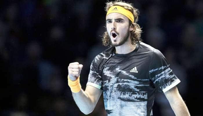 ATP finals: ડોમિનિક થીમને હરાવી સિત્સિપાસ બન્યો ચેમ્પિયન, મળ્યું 19 કરોડનું ઇનામ