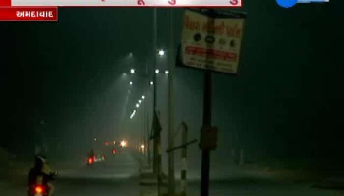 Pollution Levels Rise In Ahmedabad