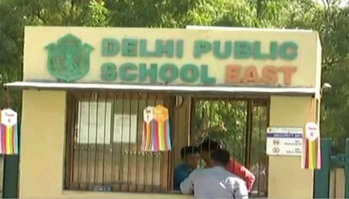 નિત્યાનંદ આશ્રમ વિવાદ: આજ સાંજ સુધી DPS દસ્તાવેજો રજૂ નહીં કરે તો DEO સ્કૂલને ફટકારાશે નોટિસ