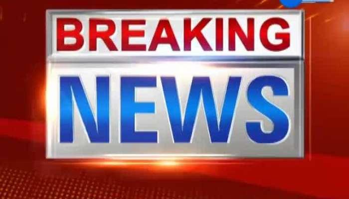 Lion Entry In Chotila, Video Viral On Social Media