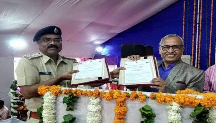 સાયબર એટેકર્સની ખેર નથી, ગુજરાત પોલીસ અને GTU વચ્ચે થયા ખાસ MoU