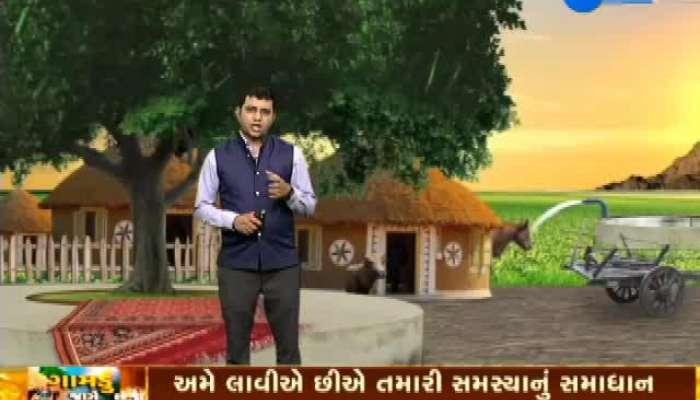 Gamdu Jage Che Sabarkanath pratij Salal