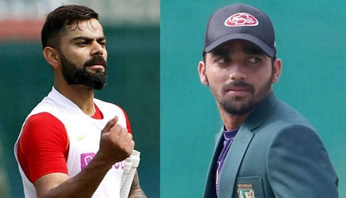 IND vs BAN 2nd Test: પિંક બોલના રોમાંચ વચ્ચે ક્વીન સ્વીપ પર ટીમ ઈન્ડિયાની નજર
