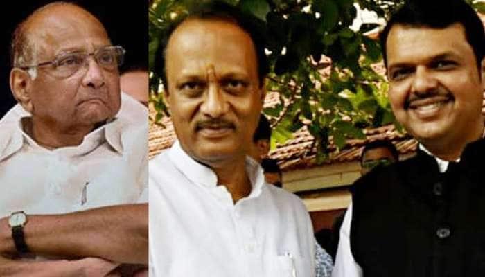 અજિત પવાર BJPની સાથે, છતાં શરદ પવાર કેમ NCPમાંથી નથી કરતા હકાલપટ્ટી? આ રહ્યાં 2 મુખ્ય કારણ