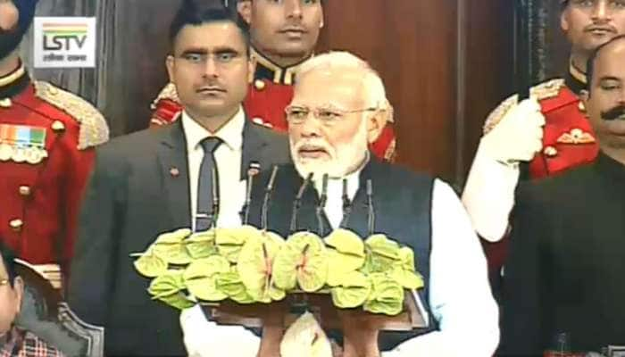 LIVE: 70મા સંવિધાન દિવસ પર સંસદની સંયુક્ત બેઠક, PM મોદીએ કહ્યું- 26 નવેમ્બર ભારત માટે ઐતિહાસિક દિવસ