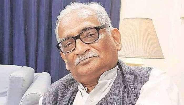 Ayodhya Case : મુસ્લિમ પક્ષના વકીલ રાજીવ ધવનનું વિવાદિત નિવેદન, 'દેશની શાંતિ હંમેશા હિન્દુ બગાડે છે'