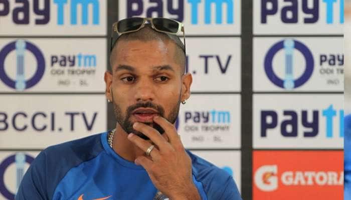 IND vs WI : શિખર ધવન ઈજાગ્રસ્ત, ભારતને મોટો ફટકો, ટી20માંથી થયો બહાર