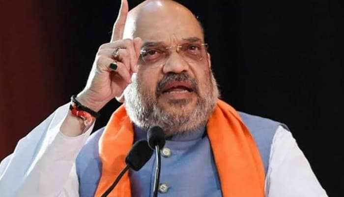 Maharashtra: અમિત શાહે તોડ્યું મૌન, કહ્યું- 'સોનિયા અને શરદ પવારે સત્તા માટે કરી સોદાબાજી'