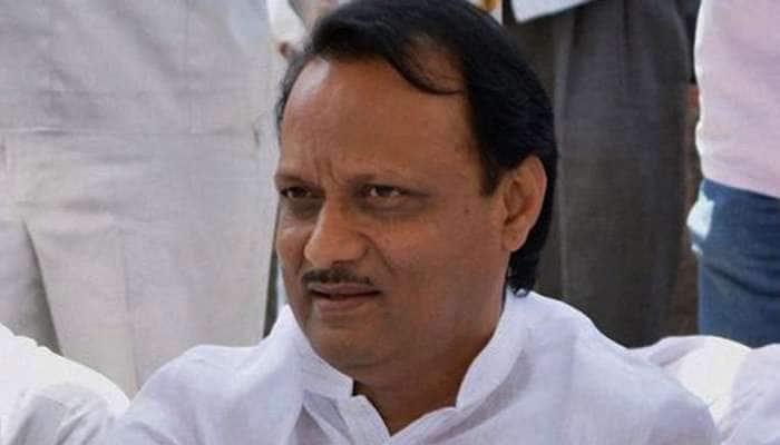 મહારાષ્ટ્ર: ઉદ્ધવ સરકારે ફ્લોર ટેસ્ટ પહેલાં અજિત પવારને મળ્યા BJP સાંસદ