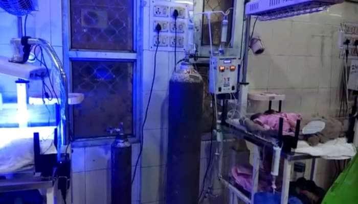 કોટા : ફુલ જેવા બાળકોના જીવ સાથે હોસ્પિટલમાં રમાઈ રહી છે રમત