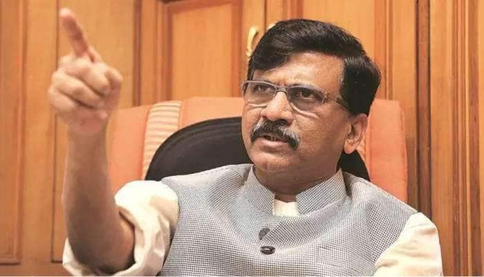 BJP સાંસદના નિવેદનથી સંજય રાઉત ભડકો, Maharashtraમાં સળગ્યો 40,000 કરોડ રૂપિયાનો વિવાદ