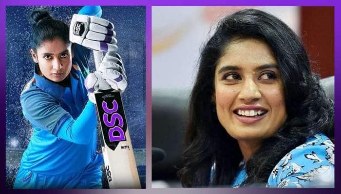 B'Day Special : ડાન્સ છોડીને દુનિયાની સૌથી સફળ મહિલા ક્રિકેટર બની મિતાલી